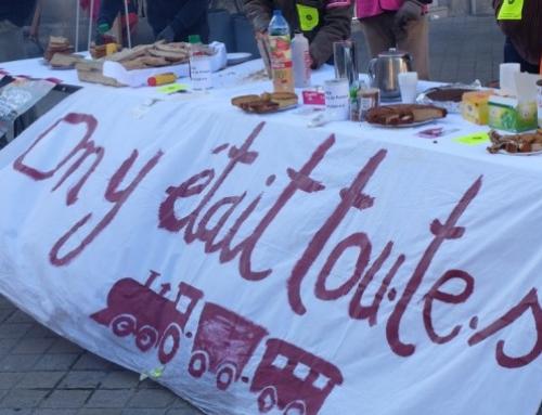 Poitiers: Ce procès n'est pas un procès juste