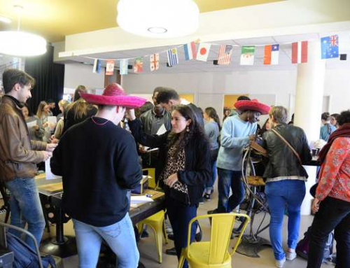 Pour une université française ouverte sur le monde